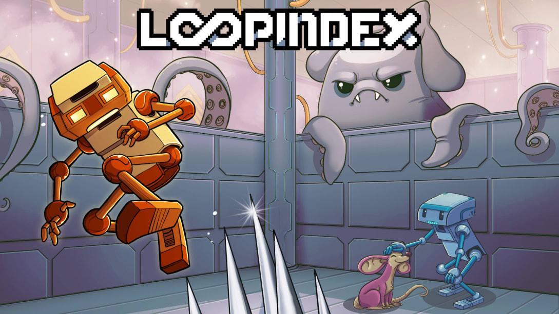 循环大陆(Loopindex)插图6