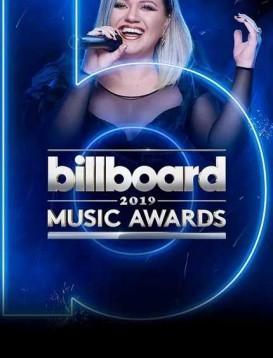 2019年美国公告牌音乐大奖颁奖典礼海报