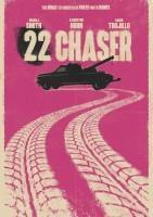 22号追击者海报