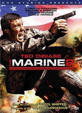 海军陆战队员2海报