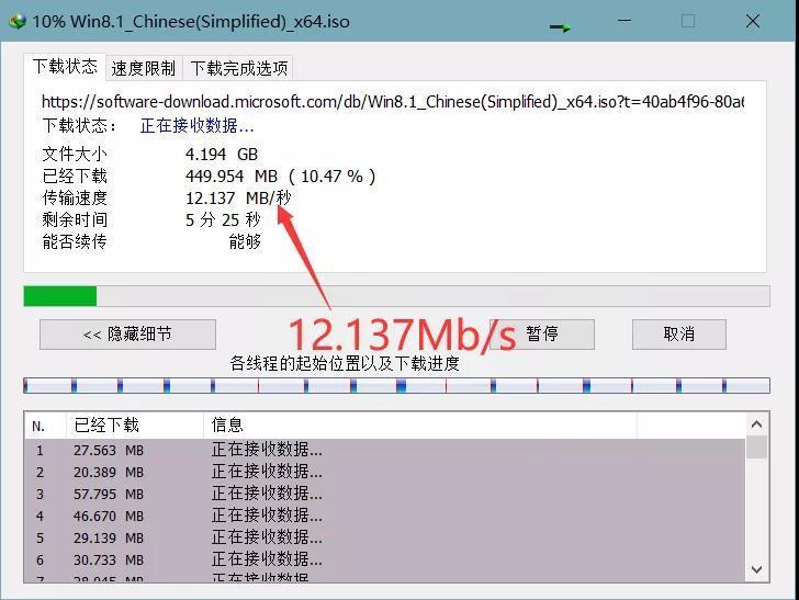 615ab9872ab3f51d91adf01a 集合了win7、win8、win10、XP、Office全套等各种微软的资源的神站--TechBench