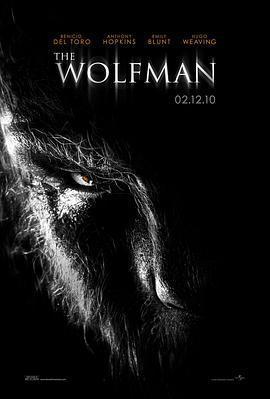 狼人 电影海报