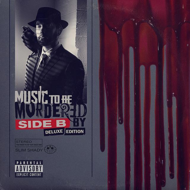 Eminem 百张无损专辑、单曲全收录的图片-高老四博客