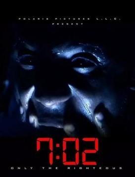 7:02死亡派对海报