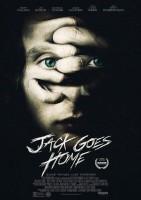 杰克回家了海报