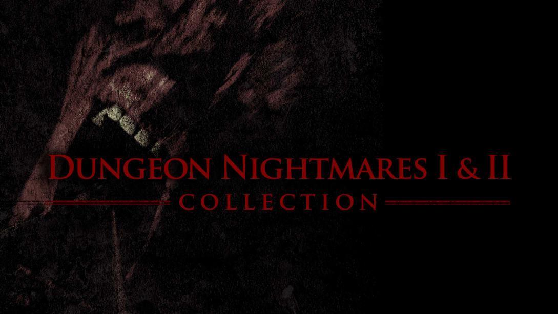 地下城噩梦1+2(Dungeon Nightmares 1 + 2 Collection)插图4