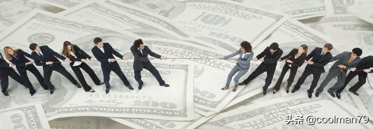 互联网公司靠什么赚钱(网络行业做什么挣钱)插图(4)
