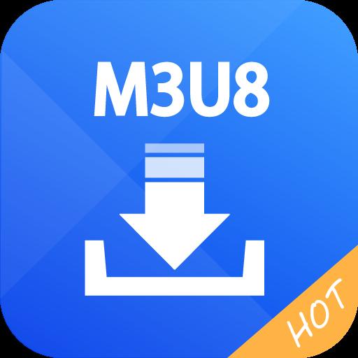 M3U8下载器优化版