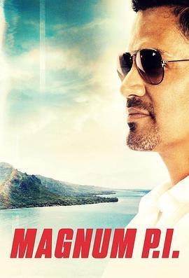 新夏威夷神探 第二季海报