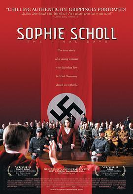希望与反抗 电影海报