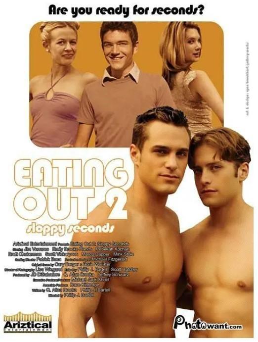 外出就餐2海报
