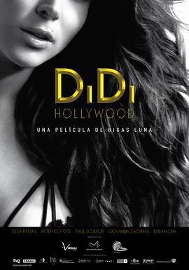 迪迪好莱坞海报