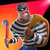 疯狂窃贼2:隐身大师优化版