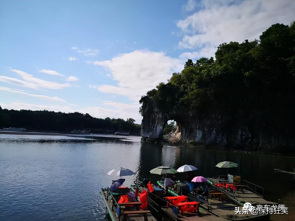 广西十大著名旅游景点 广西著名旅游胜地 广西最有名的景区