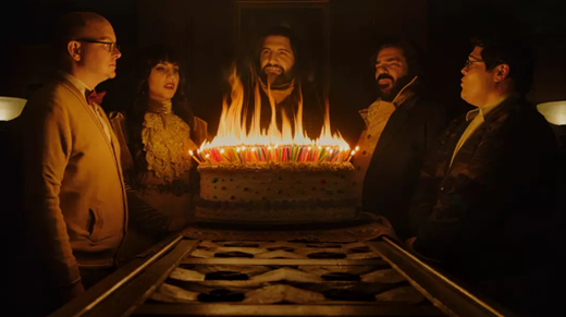 吸血鬼生活 第一季 What We Do in the Shadows Season 1影片剧照5