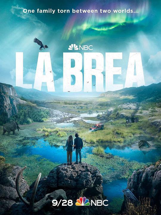 拉布雷亚(2021)