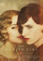 丹麦女孩未删减 在线海报