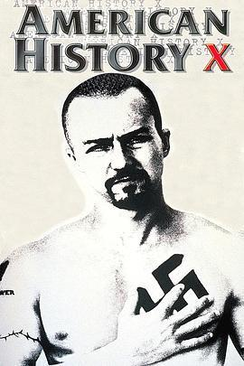 美国X档案/野兽良民海报