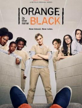 女子监狱 第四季海报