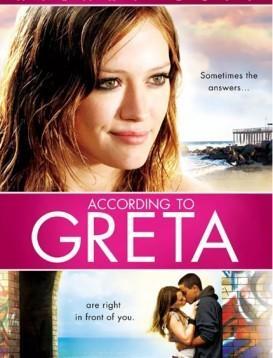格雷塔  电影海报