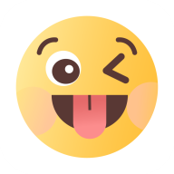 Emoji表情贴图优化版