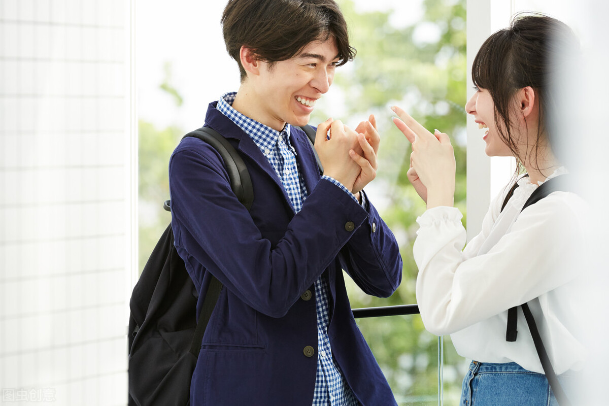 男生遇到心儀的女生,成功搭訕三步曲 搭訕方法 第1張