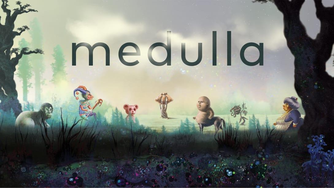 盗梦空间(Medulla)插图6