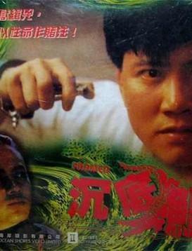 监狱风云之狱警/沉底鳄/杀街英雄  电影海报