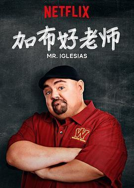 加布好老师 第一季海报