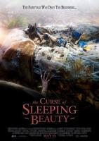 睡美人的诅咒海报