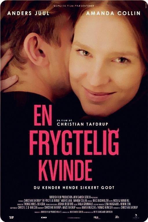 他妈的完美女友 电影海报