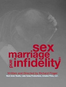 性爱,婚姻和背叛海报