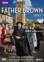 布朗神父 第一季