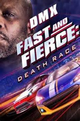 速度与激战:死亡竞赛海报