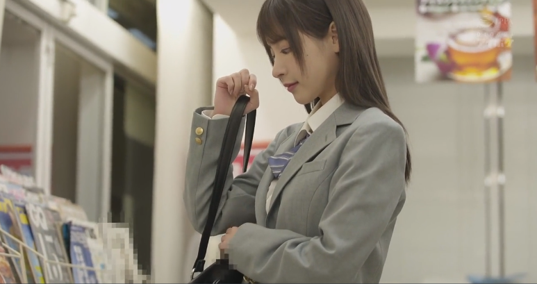 IPX-660偷窃少女桃乃木香奈(桃乃木かな)ED2K新作品