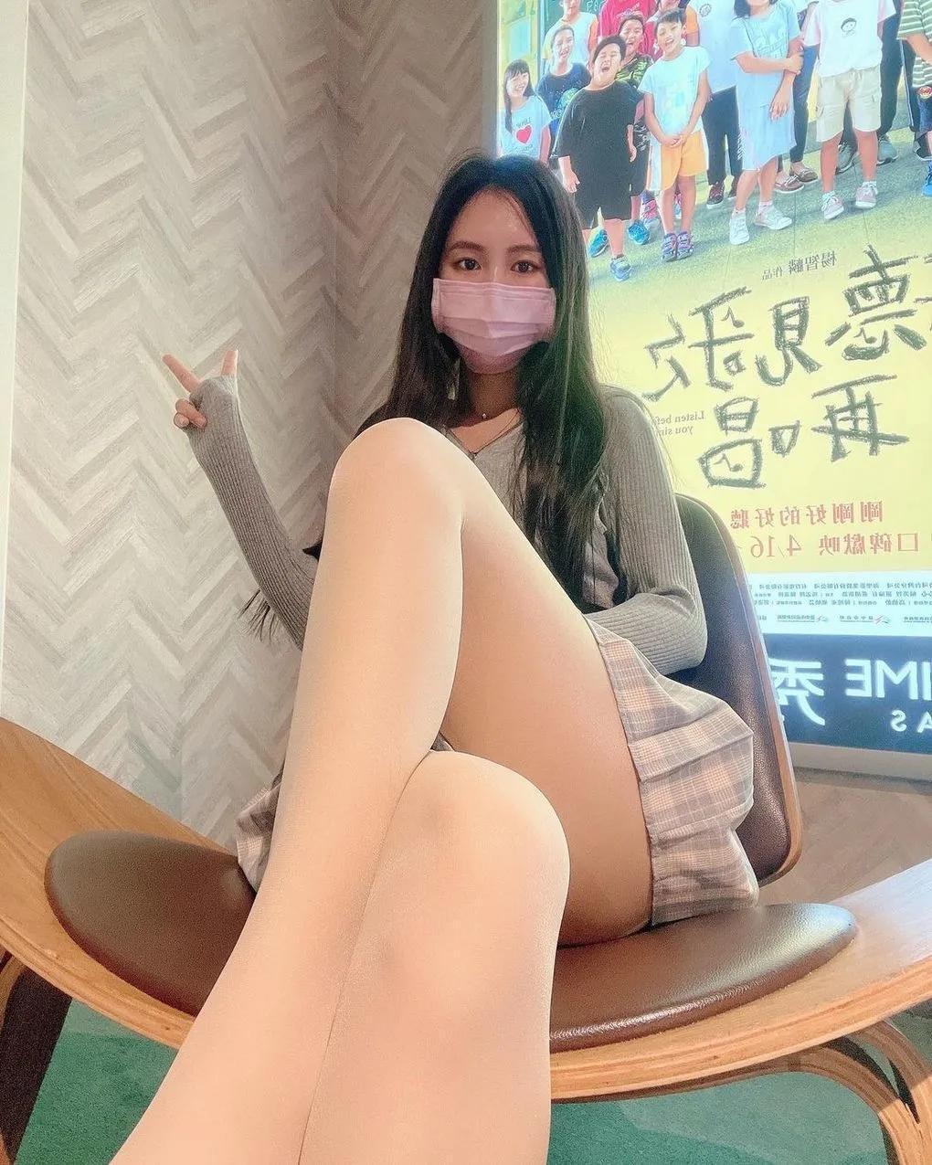 腿精正妹mini
