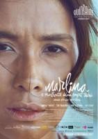 玛琳娜的杀戮四段式海报