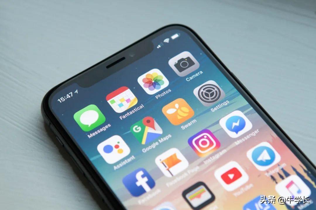 ios是什么意思?iOS有哪些特点?