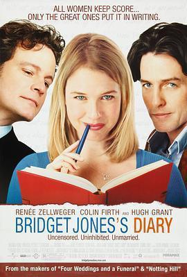 BJ单身日记 电影海报
