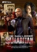 撒玛利亚人 The Samaritan海报