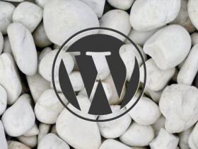 删除WordPress默认小工具widget的WordPress注销函数