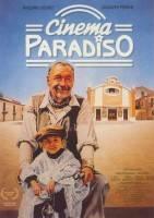 天堂电影院 Nuovo Cinema Paradiso