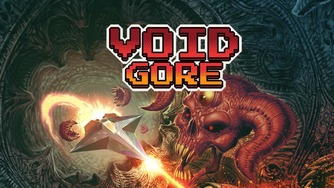 虚空血腥(Void Gore)插图6