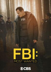 联邦调查局:通缉要犯 第三季海报
