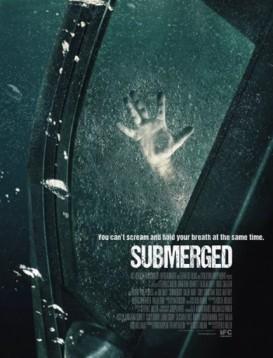 水下危机 Submerged海报