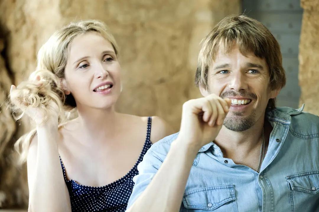 《婚姻的真相》:婚姻的本质,是一场陪伴