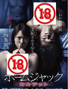 不法奸禁海报