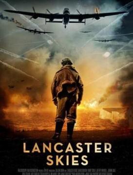 兰开斯特的天空海报