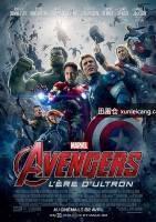 复仇者联盟2:奥创纪元 Avengers: Age of Ultron