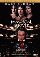 不朽真情 Immortal Beloved海报